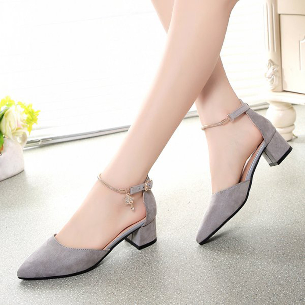 women Fashion Summer  shoes High Heels Shoes Wedding Shoes Sandals Platform Wedge Shoes #LREW<br><br>Aliexpress