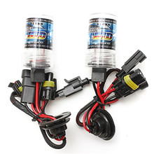 Buy 2pcs 55W H1 Xenon Replacement Bulbs Lights Lamp 3000K 4300K 5000K 6000K 8000K 10000K 12000K 15000K 30000K DC 12V Car Headlights for $7.96 in AliExpress store