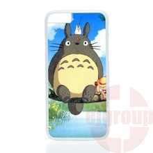 2016 cute totoro cute phone cases customize Cell Phone cover For Motorola Moto E G X G3 G4 E 2nd 3rd gen Plus X Play Z Force