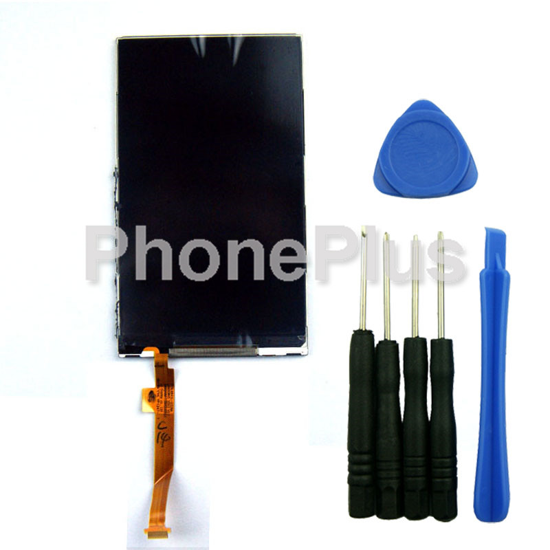 LCD Screen Display Sreen Repair Part Replacement with tools For HTC Desire VC T328D T328e Desire X Desire V T328w<br><br>Aliexpress