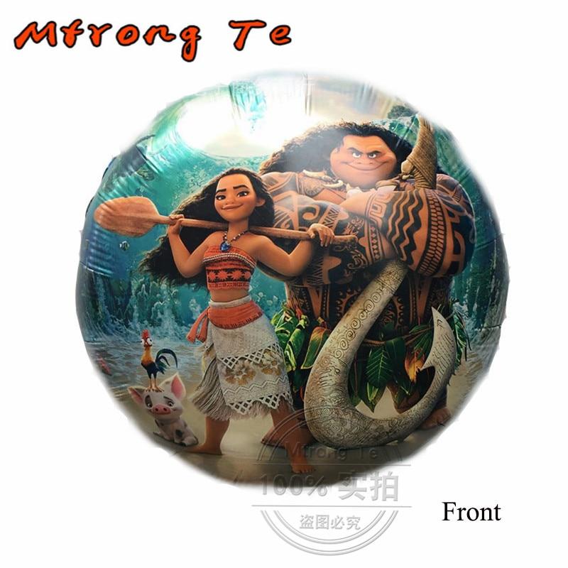 Mtrong-Te-100pcs-moana-princess-foil-balloon-birthday-party-decoration-boy-girl-globous-toys-colored-cartoon (1)