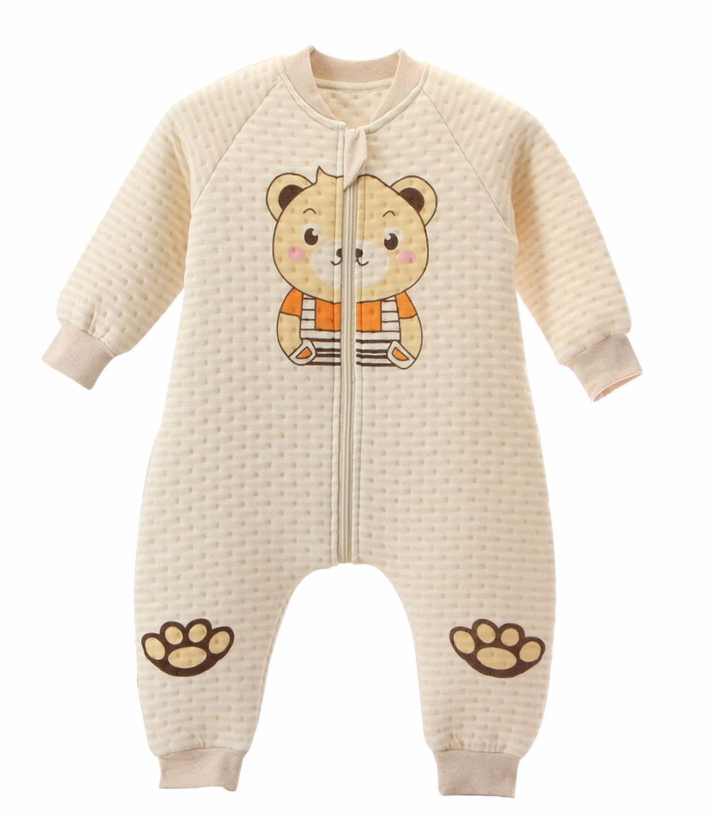 Wholesale Baby Sleeping Bag Spring Autumn Envelope For Newborns ... 5143d3831