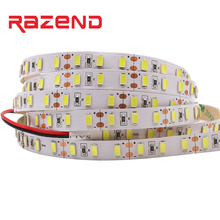 Buy Samsung SMD 5630 led strip light 5m 60leds/m 12V non waterproof led tape natural Neutral pure warm white Ultra Bright for $9.74 in AliExpress store