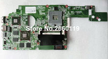 laptop motherboard for HP dv4-3000 640334-001 system mainboard fully tested and working well with cheap shipping