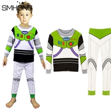 SMHONG Toy story woody costume infantil baby sleepwear clothing toddlr baby kids boys pyjamas children pajamas outfit set