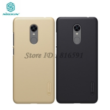 Buy Nillkin Xiaomi Redmi 5 Plus Case Frosted Shield Hard Back Cover Case Xiaomi Redmi 5 Plus 5.99 inch Gift Screen Protector for $7.19 in AliExpress store
