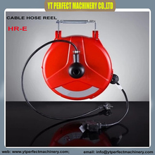 HR-E hot sale retractable cable hose reel