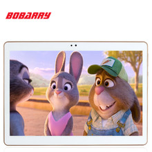 BOBARRY K107SE 10.1 inch Ram 4GB Rom 64GB Octa Core MT8752 5MP Best Android 5.1 4G LTE Smart android Tablet PC,Tablet Computer(China)