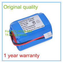 Medic Battery Replacement for Biocare ECG HYLB-683,HYLB-293,ECG-1210 High Quality Vital signs monitoring battery