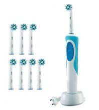 D12 Rechargeable electric toothbrush ultrasonic toothbrush for children kids adults sonic teeth brush waterproof 3-11 BRUSH HEAD