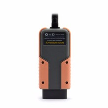 Best price MVCI for TOYOTA TIS, for VOLVO VIDA DICE and for HONDA HDS MVCI diagnostic scanner