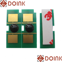 For HP 1500/2500/2550/2820/2840 toner chip