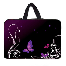 "Laptop Sleeve Bag 17 15 14 13 12 10 Tablet 10.1 13.3 7"" Neoprene Sleeve Netbook Bags Cover Computer Case Funda Bolsas For Chuwi"