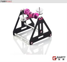 Freeshipping GARTT Carbon Fiber Helicopter Blade Balance For RC Toys Helicopter Tools
