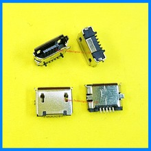 5pcs/lot New USB Charger Dock Charging Port Connector Replacement for Nokia 5800 6700 N81 N82 N85 5310 N78 E63 5230 X6 E72 8600