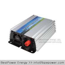300W 10.5-28V Grid Tie Micro Inverter Solar Pure Sine Wave Power Inverters Free Shipping