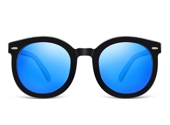 Polarized sunglasses female star style elegant personality sunglasses female glasses EXIA AGENT-10<br><br>Aliexpress