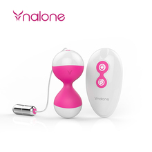 Nalone 7 Model Wireless Remote Control Kegel Balls Vagina Tight Exercise Waterproof Vibrating Eggs Love Balls Vibrator For Women