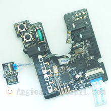 Free Shipping Original Mouse / Mice Motherboard for Ra.zer Mamba 3.5G Mouse / Mice(China)