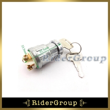 3 Pin On Off Stop Kill Ignition Key Switch For 50cc 70cc 90cc 110cc 125cc 150cc 200cc 250cc Chinese Dune Buggy Go Kart
