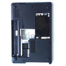 1 Lot/ 5 PCS Genuine New For HP Compaq Presario CQ42 CQ42-200 Bottom Case 33AX1BATP80(China)
