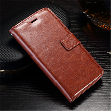 Luxury Retro Leather Case For Doogee X5 Max Pro Wallet flip Cover For Doogee X5 Max Case Phone Coque fundas