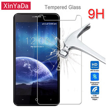 Protective Glass For Leagoo KIICAA Power Tempered Glass Screen protector Lcd Film Guard