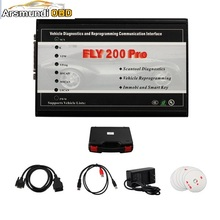 FLY200 Pro For Ford/Mazda and contains all function of the original VCM / IDS for Ford/Mazda Diagnostic Tool and Programming