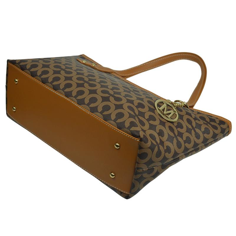 Micom Printed Bag Female Luxury Handbags Women Bags Designer Shoulder Bags Women High Quality Leather Hand Bag Bolsa Feminina 57