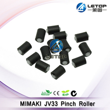 eco solvent printer parts jv33 mimaki pinch roller(China)