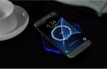 Original Nillkin charger dock portable qi wireless charger for Samsung Galaxy S6 S6 Edge S6 Edge Plus S7 S7 Edge Note 5 meizu m3