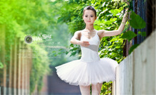 dancer dog0218 Ballet tutu dress, ballet skirt, condole belt dress, white, black, wholesale and make to order(China)