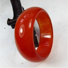 Natural Xinjiang Red Jade Bangles,Jinsi Jade,Birthday Present,Women's Day,Take owner good luck.Free Shipping cuff