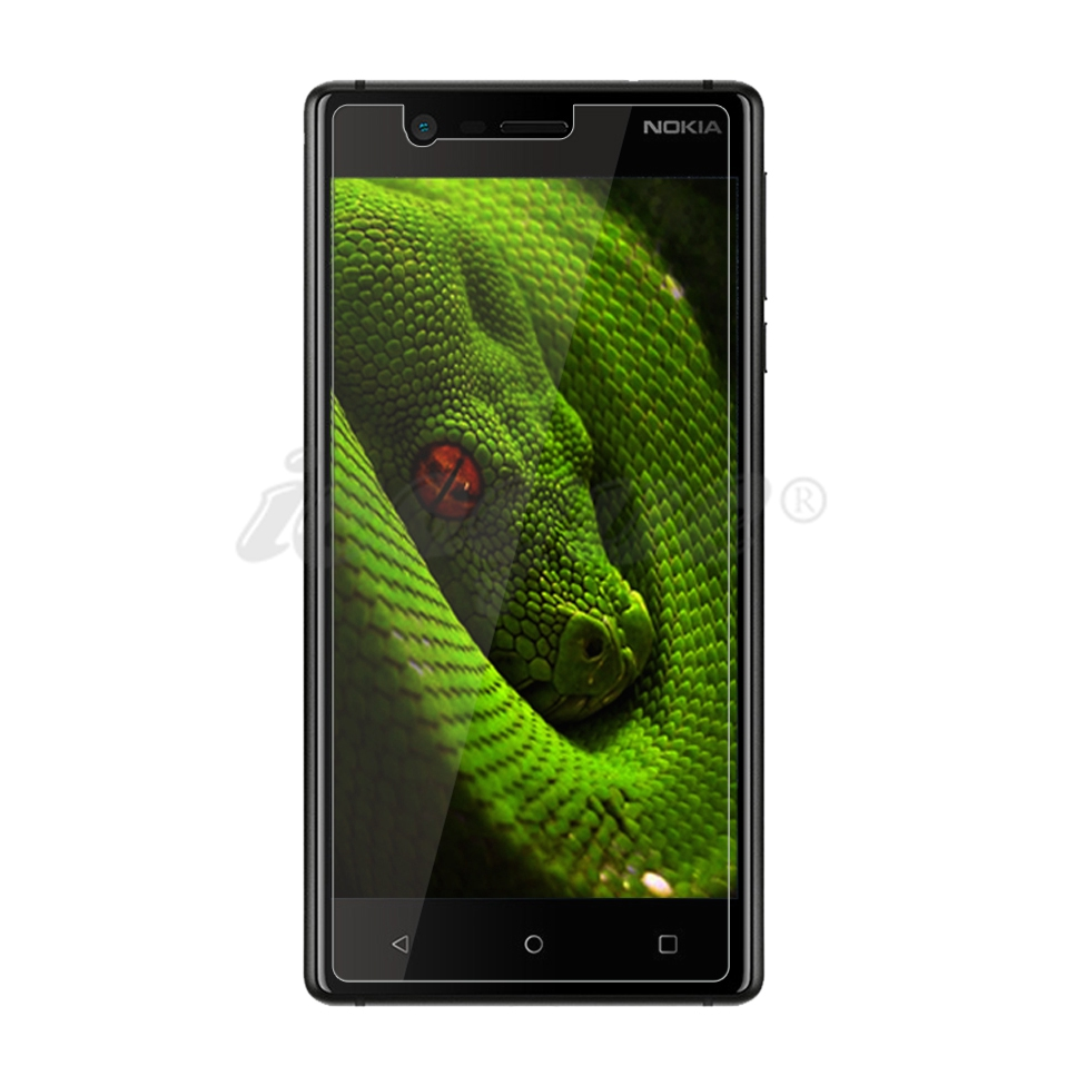 Icoque 9H 2.5D Glass for Nokia 3 Screen Protector Glass Display Film for Nokia3 Nokia 6 7 8 5 2 Nokia 3 Tempered Glass Protector (1)