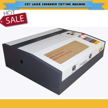 Cheap price 50W portable laser power CO2 laser engraver machine engraving cutting 4040 for wood plywood acrylic engraver