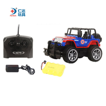 1:20 RC Car Drift Super Big Remote Control Car Road Vehicle SUV Jeep Vehicle 1/20 Radio Control Car Child High Simulation Toy