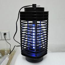 110/220V Electric Photocatalyst Mosquito Fly Moth Insect Killer Lamp Home Hotel Restaurant School LED Flying Bug Traps Light(China)