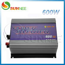 600W  micro wind inverter, grid tie inverter, with CE&RoHS approved