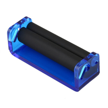 New fashion 70mm Easy Manual Tobacco Roller Hand Cigarette Maker Rolling Machine Tool men neccessity