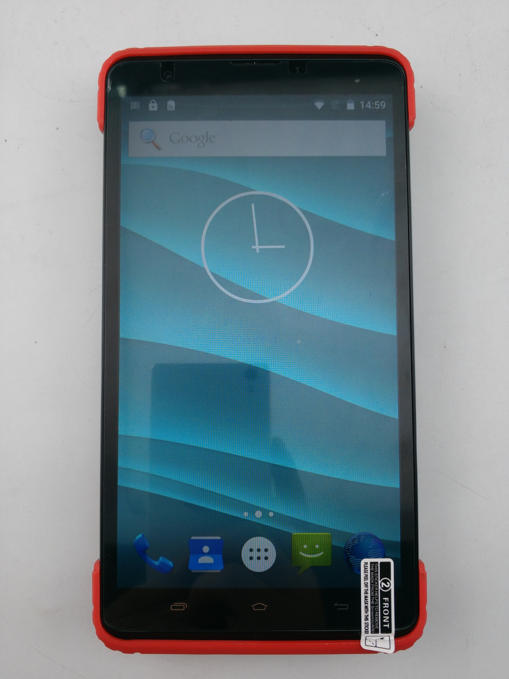 C7S Rugged Tablet PC PDA (34)