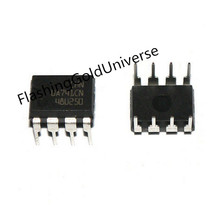 Free shipping 500PCS DIP8 IC UA741CN UA741CP UA741 LM741 741 Best quality(China)