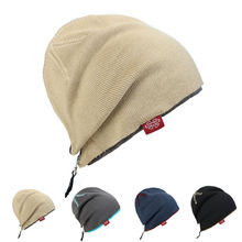 Fashion Snowboard Winter Ski Hats Warm Wool Caps For Men Women Female Beanies Hat Skullies Beany Quality Gorros Hombre Casquette