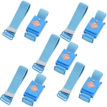 1pc High Quality Anti Static Discharge Cordless Wrist Strap/Band(China)