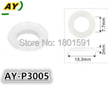 free shipping 5000pieces Fuel injector pintle cap for injection repair kits  (AY-P3005 13.3*2*7.7mm)