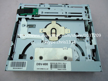 Free post New Original DVS Korea DVD loader DSV-600 DVS600 without PCB for Hyundai Meridian G08.2CD 24bit media player(China)