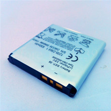 BST-38 BST 38 BST38 OEM Highly Battery Bateria For Sony Ericsson W580 w760 T650 X10 W980 W995 C902 C905 C905c S500c  +free gift