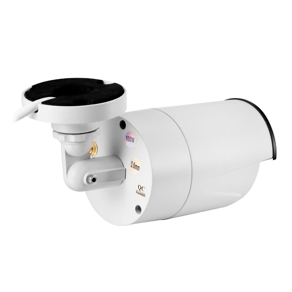 wireless camera bullet