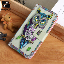 PU Leather Phone Cases For Huawei P9 Lite P9 Mini G9 G9 Lite VNS-L21 VNS-L22 VNS-L23 VNS-L31 VNS-L53 Cover Bags Housing Hood