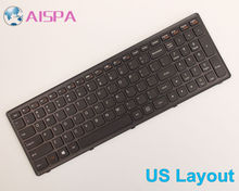 New Laptop Keyboard For Lenovo G505S Z510 Z510A Z510-IFI Z510-ITH Z510-ISE G500S US Layout