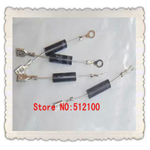 Free Shipping 100pcs CL01-12 Microwave Oven High Voltage Diode Rectifier General T3512 HVM12 quality goods(China)